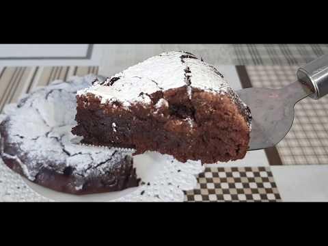 torta al cioccolato dimagrante