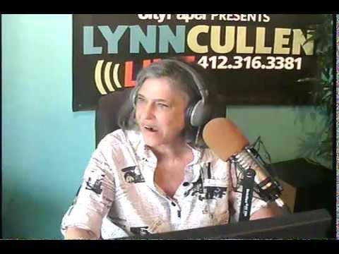 Lynn Cullen Live 7/09/15