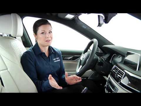 Activate Steering Wheel Heating | BMW Genius How-To
