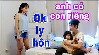 Minh Hùng  CÓ CON RIÊNG với gái ngành - PMH TROLL