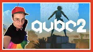 Qube 2 - Recovering the Memories of an Alien Civilization thumbnail