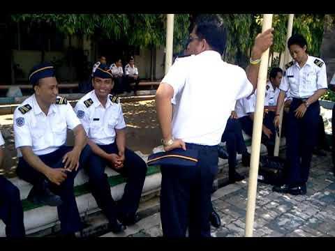 Keseruan Pasis Ant 3, Semarang Angk 24