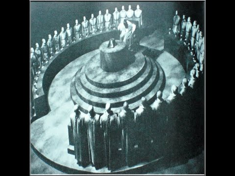 FILM: Rise of the Nazi Cult (Pt. 1 of 2) - A conversation with Peter Levenda