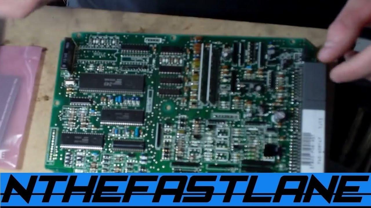 How To Chip A Honda Civic Ecu 92 95 5spd The Easy Way