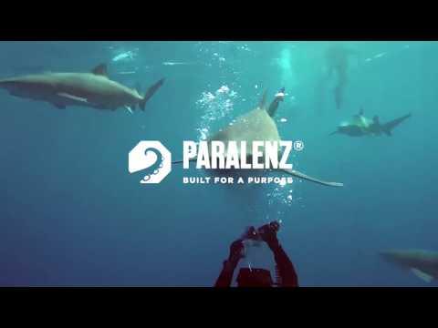 Подводная камера Paralenz - лучшее решение для дайвинга