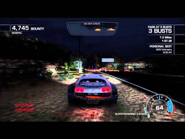 △Need For Speed: Hot Pursuit 2010▽[SUFFER ] - YouTube Gaming