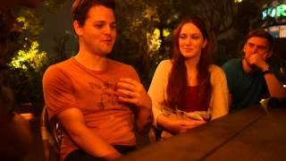 Meet Man In Japan, Lisa Sometimes and Travis Moore! Friday Night Gaijin