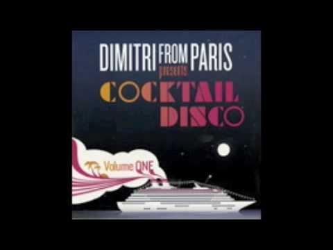 Blue Velvets - Summertime (DIMITRI FROM PARIS presents Cocktail Disco)