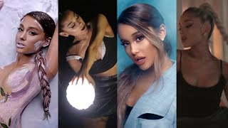 What Single From Ariana Grande Sweetener Album Are You?
