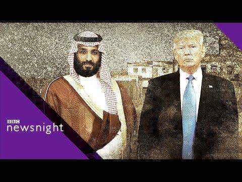 Yemen: What next? - BBC Newsnight