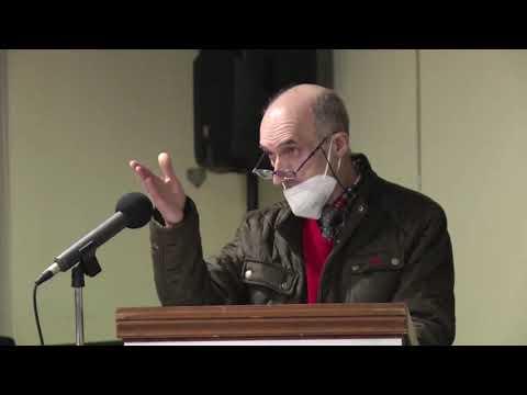 VÍDEO Enrique Corripio Monestina, Hijo Predilecto de Cabranes