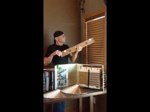 Western Woods Product Demonstration
