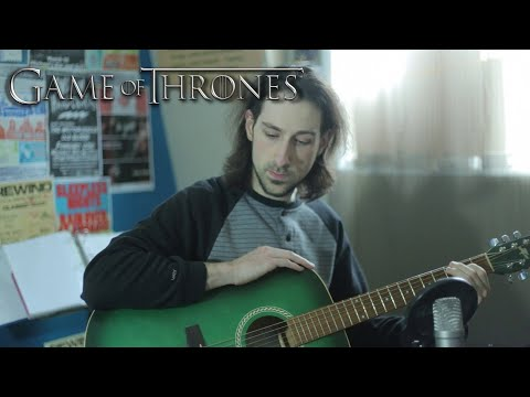 Jenny Of Oldstones (Game Of Thrones/Florence & The Machine Acoustic Cover)