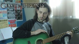 Baixar Jenny Of Oldstones (Game Of Thrones/Florence & The Machine acoustic cover)