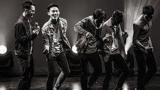"Intune Music - 10th Anniversary Pop Music Concert ""Inspiration Lah"" Dance Trailer"