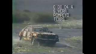 Rally Belmont Chile - Curacavi Casablanca 1985