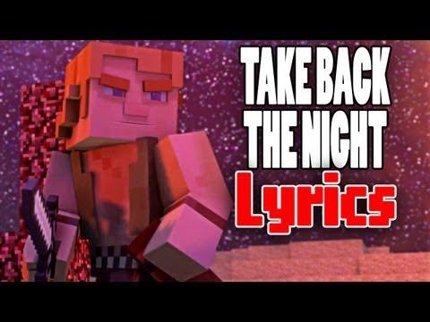Клип TryHardNinja - Take Back the Night