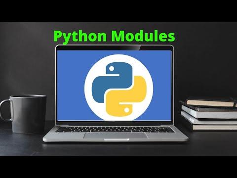 Python Modules The Definitive Beginner Guide