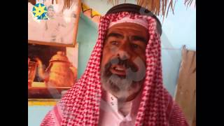 بالفيديو : شيخ قبيلة الترابين بسيناء : تعاهدنا على تقديم أرواحنا لمصر في حربها ضد الإرهاب