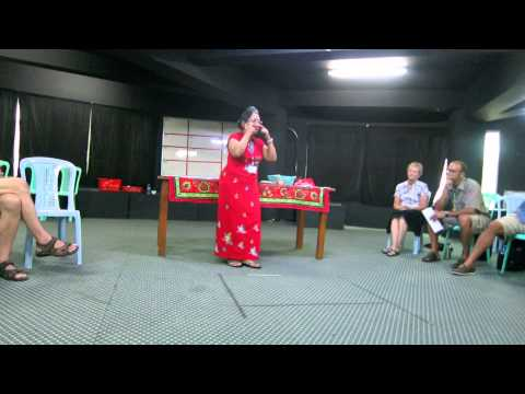 Myanmar Culture Class