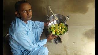 Tinda Recipe 💖 Stuffed Tinda 💖 Tinda Fry 💖 Tinday Ki Sabzi 💖 Punjabi Tinda Recipe 💖 Village Food