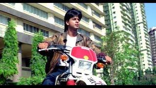 😊Koi Na Koi Chayiye🤗PyarKarne😍Wala | SRK Old Hits Song WhatsApp status ||💞Lovely Video MustWatch