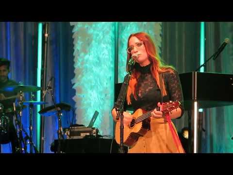 "Ingrid Michaelson - Central Park Summerstage 6/29/2015 - ""Soldier"""