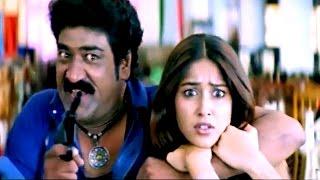 Khatarnak Full Movie ||  Back To Back Comedy Scenes Part 03 || Ravi Teja,Ileana