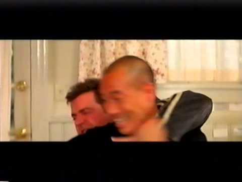 Jet Li vs.  Mel Gibson