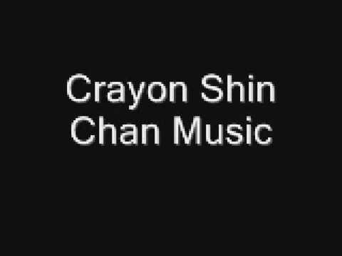 Shin Chan Music.wmv