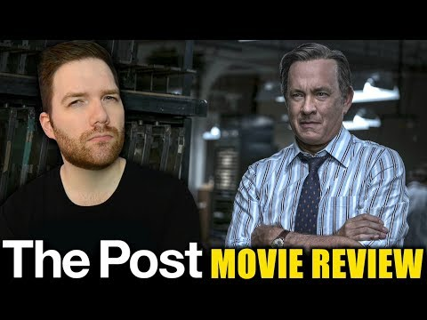 The Post – Movie Review