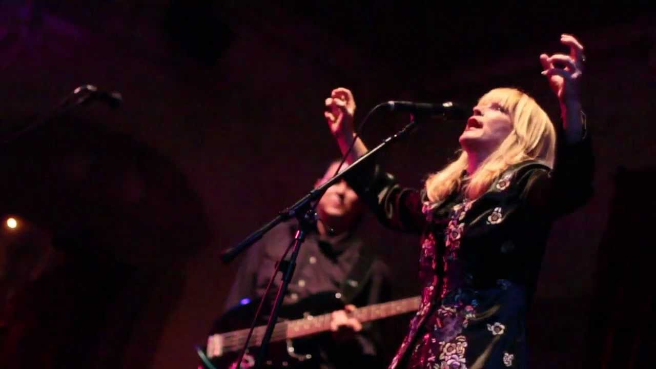 Video von Toyah & The Humans