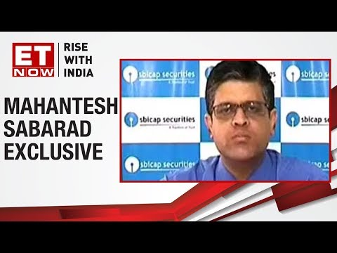 Mahantesh Sabarad, of SBI Cap Securities speaks on IndusInd bank numbers | EXCLUSIVE