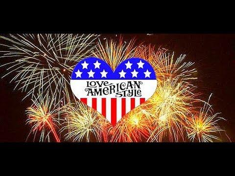 ! Love American Style  theme
