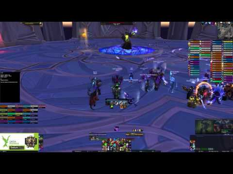 Gebrechen-Hexer/Braumeister-Monk in ACTION!!! (Raid,M+, PvP and WQ)