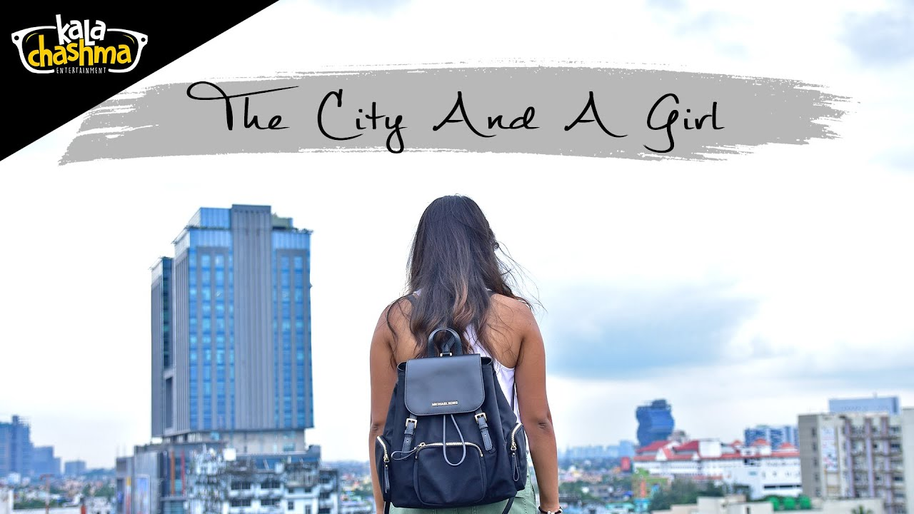 Download The City and A Girl | Short Film | Sneha Paul | Parth Sarthi Manna