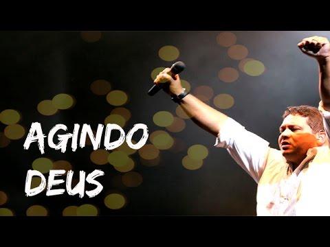 DEUS FERNANDINHO GRÁTIS DOWNLOAD DO MUSICA AGINDO