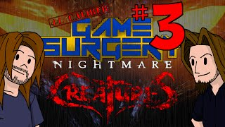 44. Caliber Game Surgery - Nightmare Creatures Ep.3