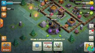 Clash of clans statistics ep349 part 2 july 15th 2017 stats