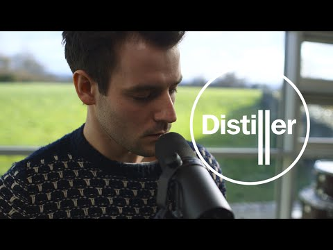 Roo Panes - Stay With Me | Live From The Distillery