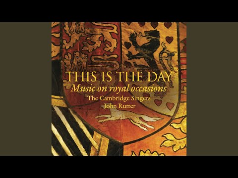 Londonderry Air (arr. J. Rutter) : Londonderry Air: I Would be True (arr. J. Rutter)