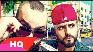 Medina - Vapenvila ft.Dani M (HQ + Lyrics)