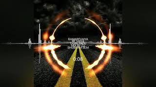 RAMA RAMA. UYALO __OUR STYLE MIX__BY DJ SHUBHAM SEM AND DJ ANIMESH ANI