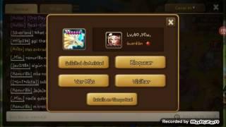 Batallas de arena online summonerswar sky arena