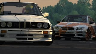 Assetto Corsa - Gameplay [1080p]