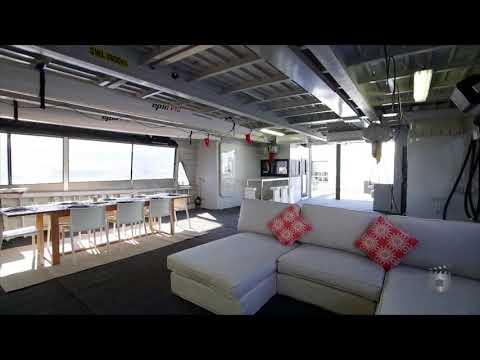 61ft Aluminium Crew Supply Boat 'SHORT FUSE' 390,000AUD