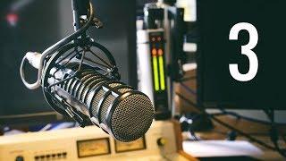 Technikalia odc. 3: Emisja głosu, praca z mikrofonem
