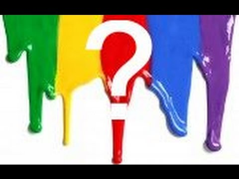 How Do Colors Affect Us? - Dare To Know