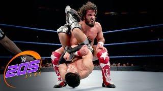Tony Nese vs. Akira Tozawa: WWE 205 Live, June 25, 2019 thumbnail