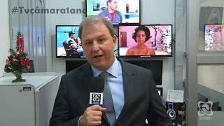 Parabéns 1 ano da TV Câmara - Prefeito Pardini